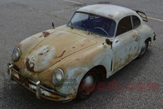 1958 356a one owner barn find 1