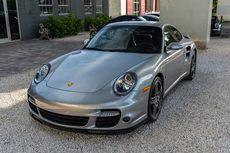 2007 911 turbo 1