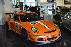 2007 gt3rs 1