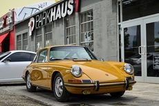 1967 911s 1