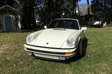 1982 911sc coupe 1