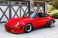 1986 930 turbo sunroof coupe 1