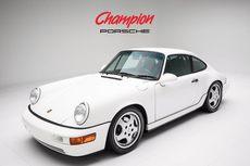 1991 porsche 911 carrera rs clone 1