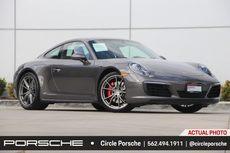 2017 911 carrera 4s 1