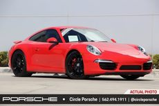 2013 911 carrera 1