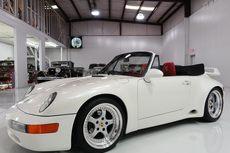 1988 911 carrera cabriolet 1