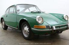1969 912 long wheel base coupe 1