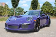 2016 911 gt3 rs 1