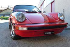 1974 911 carrera 2 7 mfi euro spec 1