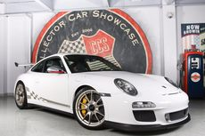 2011 911 gt3 rs
