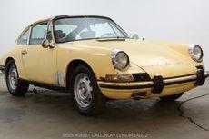 1968 911l