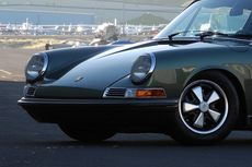 1968 911s targa short wheel base