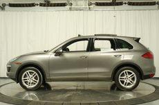 2014 cayenne awd 4dr diesel