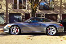 2011 911 carrera s pdk