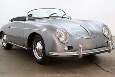 1957 speedster replica built by vintage speedsters