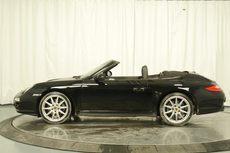 2009 911 2dr cabriolet carrera