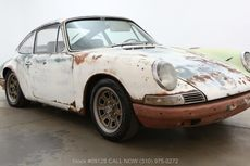 1967 911s coupe
