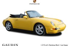 1998 911 carrera