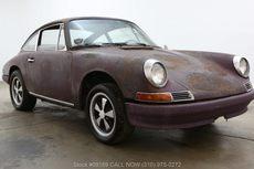 1968 911 sportomatic