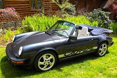 1987 911 carrera cabriolet