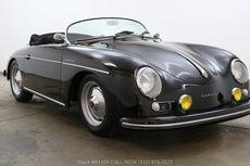 1957 speedster replica