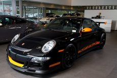 2007 911 gt3 rs