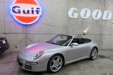 2005 carrera s cabriolet