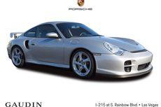 2003 911 gt2