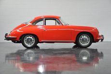 1965 porsche 356 c