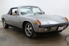 1971 914 6