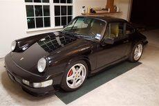 1990 911 964 porsche