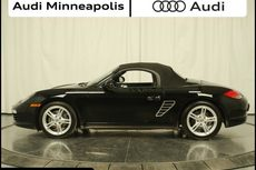 2010 boxster 2dr roadster