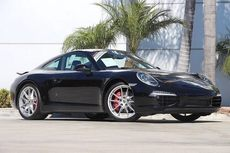2012 911 991 carrera s