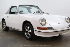 1968 912 targa