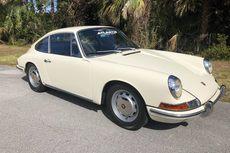 1966 porsche 356