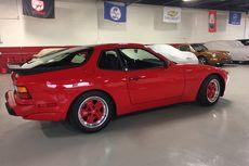 1986 944 951 turbo