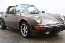 1977 carrera 3 0 targa