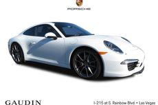 2016 911 carrera s