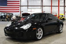 2004 porsche 911 996 carrera 4s