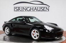 2003 911 turbo x50