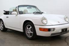 1994 964 cabriolet