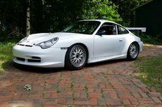 2000 911 gt3 supercup