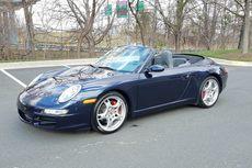 2006 911 carrera s cabriolet