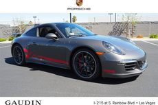 2015 911 carrera gts