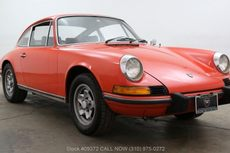 1974 911t sunroof coupe