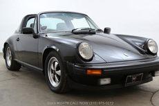 1979 911sc targa