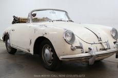 1965 356c 1600 cabriolet