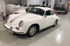 1964 356sc sunroof
