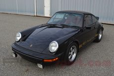1974 porsche 911 us carrera garage find