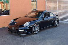 2007 porsche 911 turbo 997